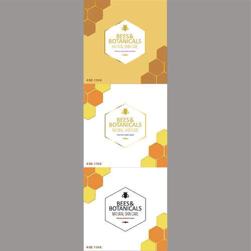 Runner-up design by Alvarez design