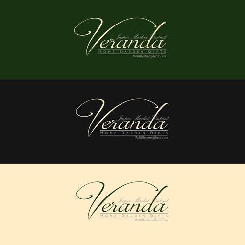 Runner-up design by Vantage™