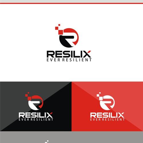 Runner-up design by DFSH
