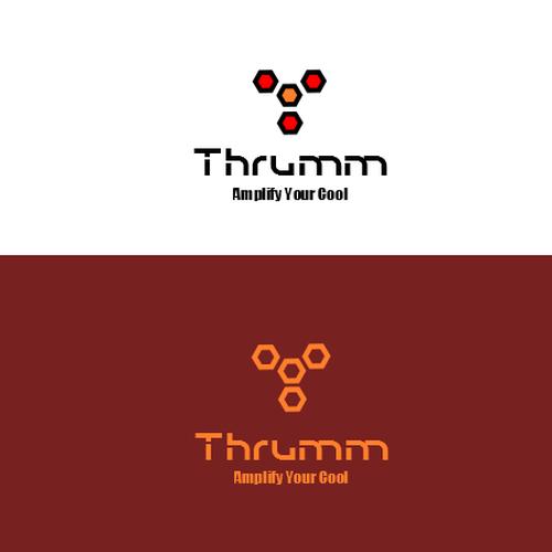 Runner-up design by TRYBYK ART STUDIO