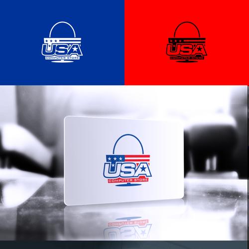Runner-up design by pensilkreatif™