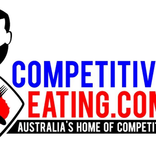 Runner-up design by Lee Custom Graphics