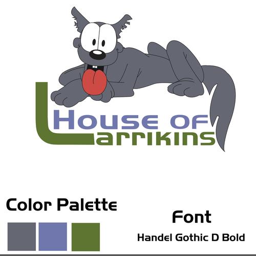 Diseño finalista de stryker printing & design