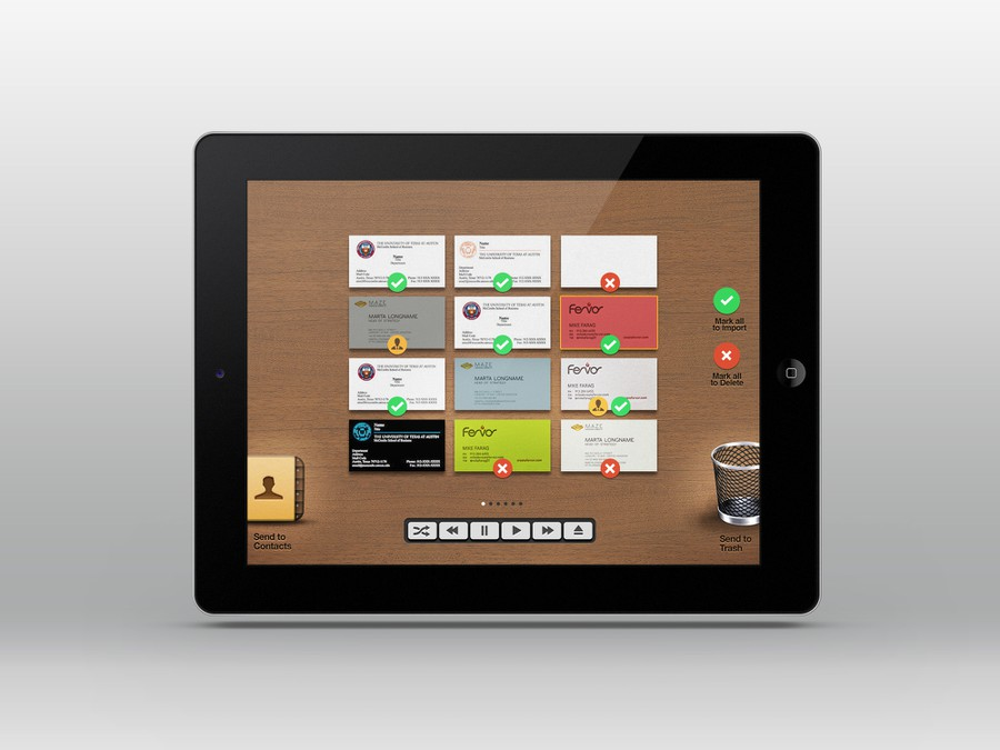 Gewinner-Design von izzymedia