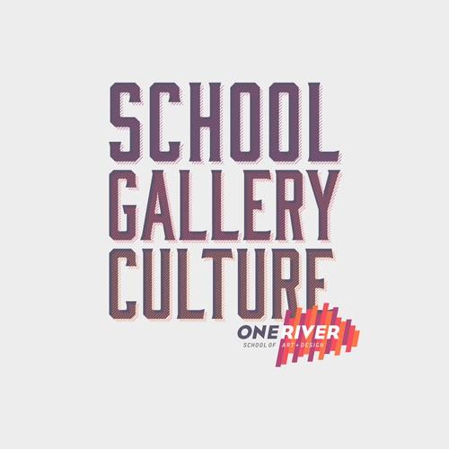 Modern / Edgy - T-Shirt Design for Art School Diseño de aliceines