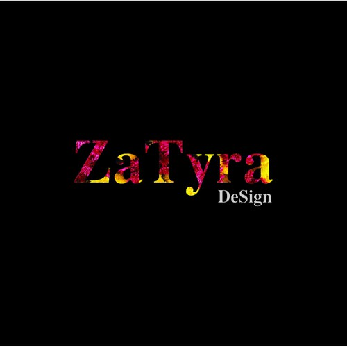 Runner-up design by yanza™