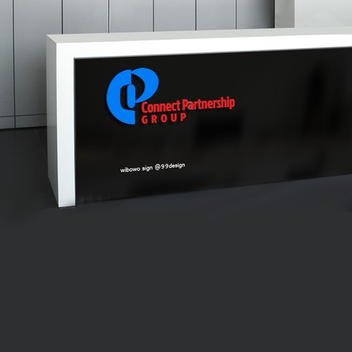 Runner-up design by Wibowo Sign