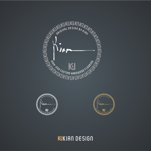 Runner-up design by agus hendra