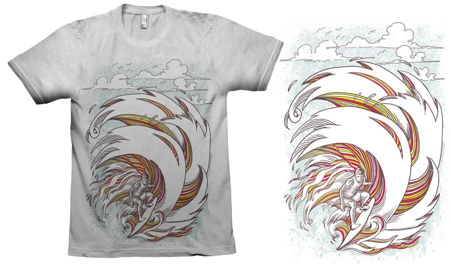 Winning design by Ivanpratt