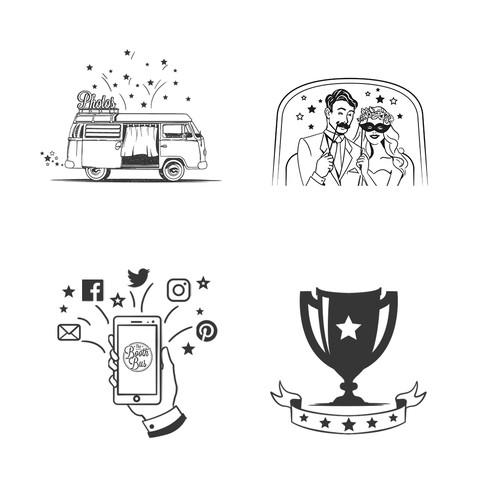 Runner-up design by Trezaim