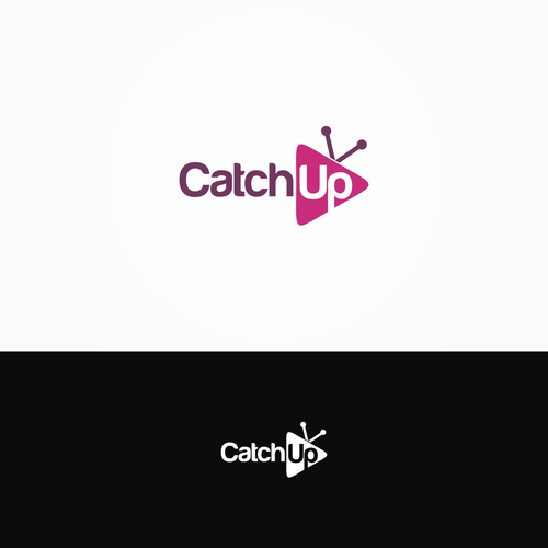 Create An Exciting Brand Logo For An Entertainment Tv Product