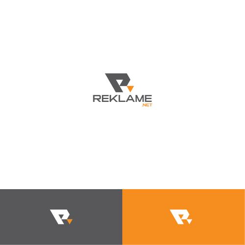 Diseño finalista de re:logo