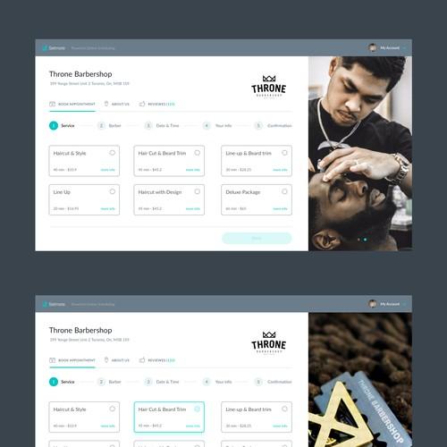 Runner-up design by Product_Designer