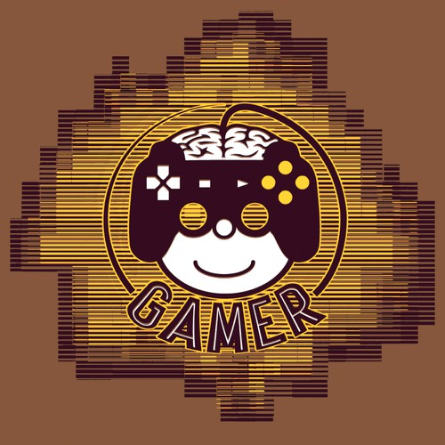 *Guaranteed Prize* Create a cool video game related T-shirt for AbleGamers charity Design by Yulki