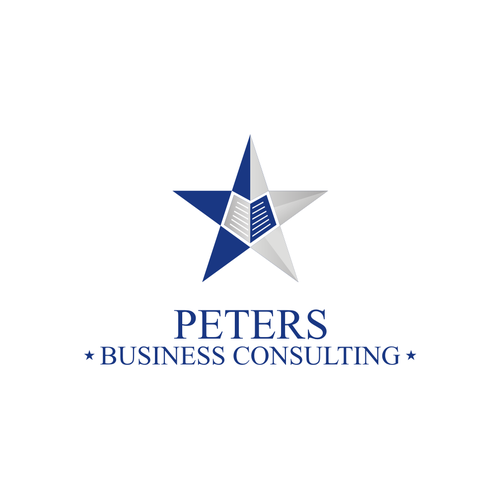 Logo for business consulting company logo design contest for Consulting company logo