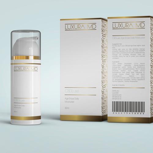Runner-up design by ilonaGi