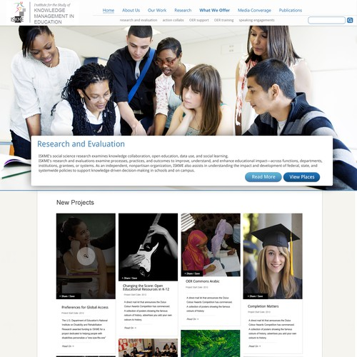 Design finalisti di Webloom Studio