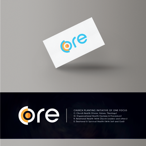 Runner-up design by [MDR]