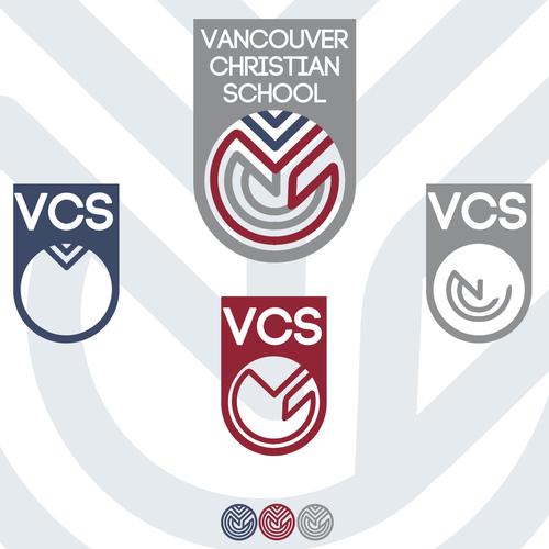 Runner-up design by VladmunD