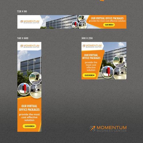 Runner-up design by Dezineexpert