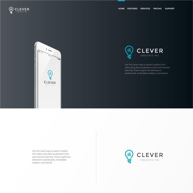 Winning design by mlv/design