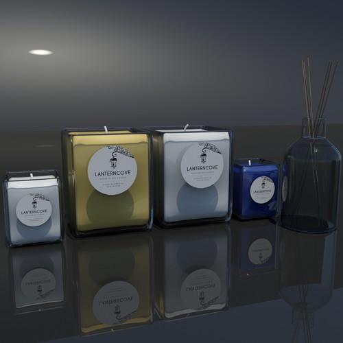 Diseño finalista de Prem Nice