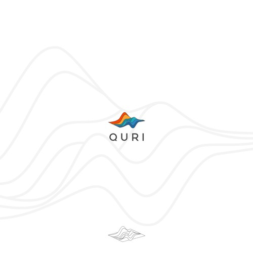Technical & aspirational logo for research nonprofit Design by tafleh