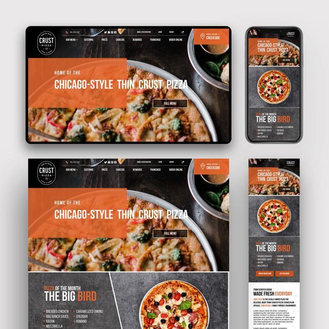 Winning design by Hakonek