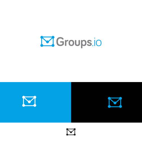 Create a new logo for Groups.io Design by bungle