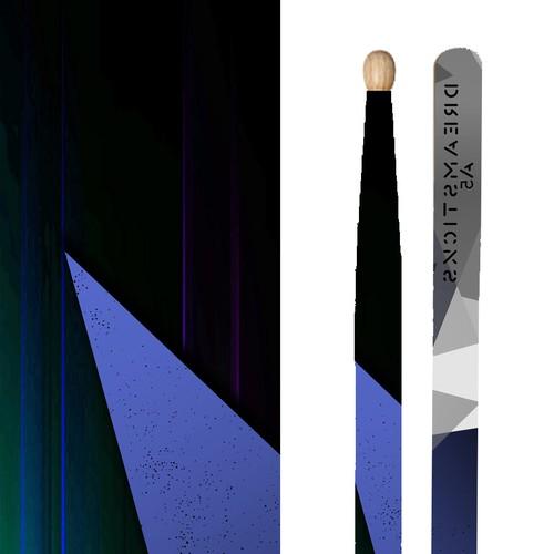 Design finalisti di GloriaSánchezArtist