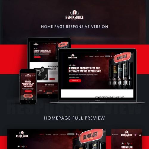 Design finalista por *Skill Unlimited*