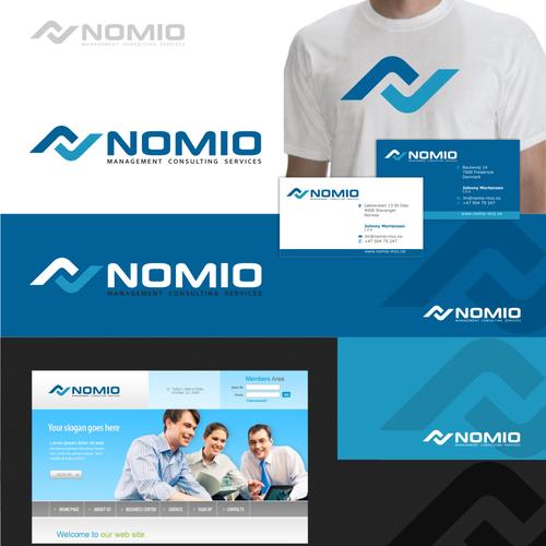 Runner-up design by BrandingDesigner