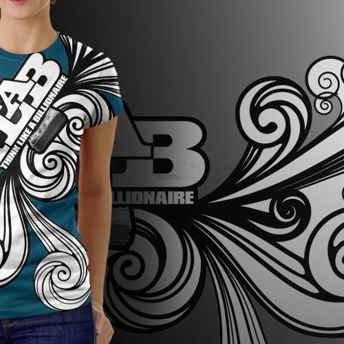 Runner-up design by Prybyshenia