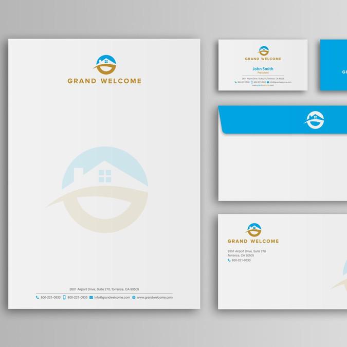 Design vencedor por GrapLink