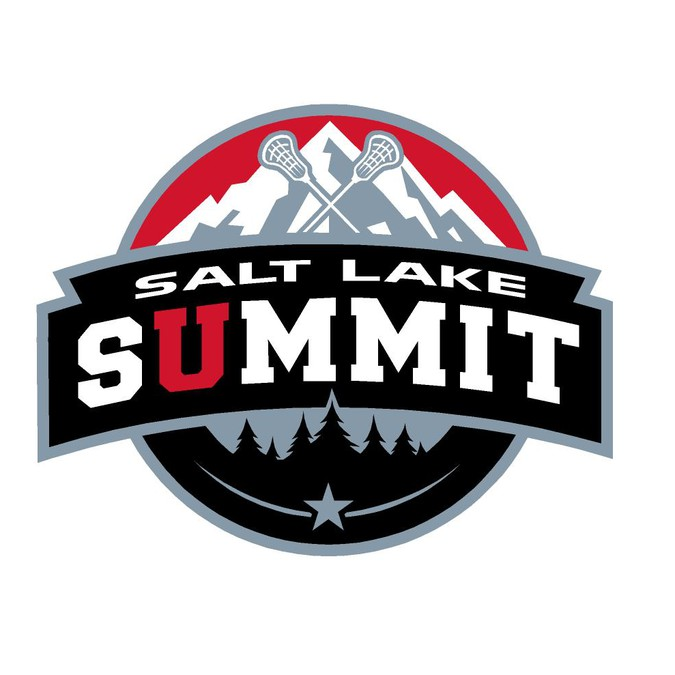 Summit Lacrosse Club >> Design A Fun And Visually Stunning Logo For The Salt Lake Summit