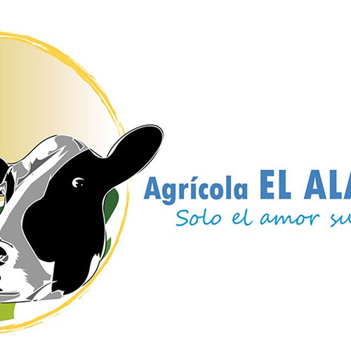 Runner-up design by Rocío Díaz