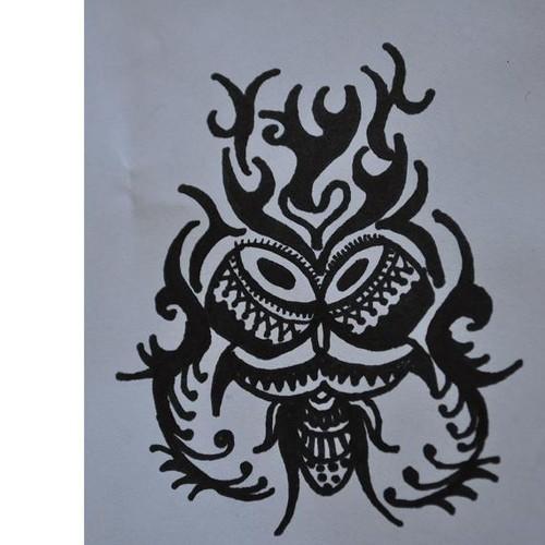 Diseño finalista de KuttyTommy