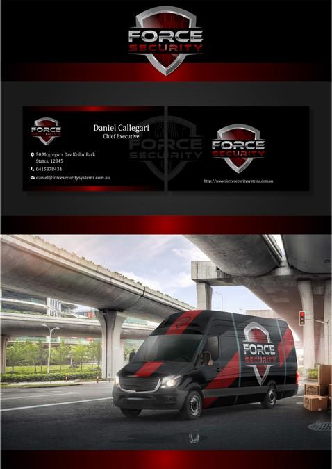 Winning design by Jong Java