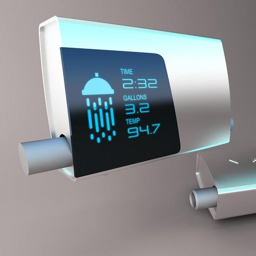 Runner-up design by DORARPOL™