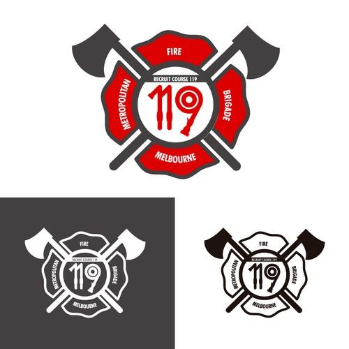 Runner-up design by ÁngelRodríguez