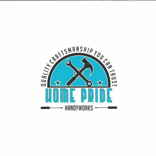 Runner-up design by SPAJ_logo
