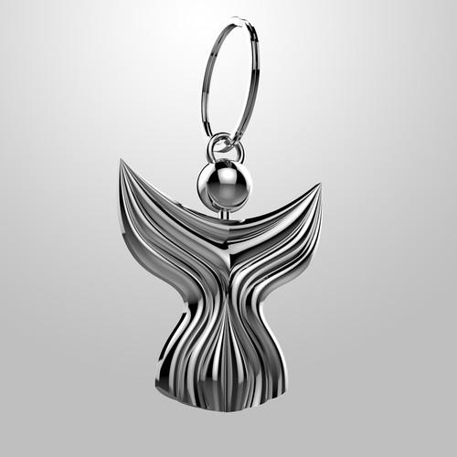 Runner-up design by Vladimir Nikolic