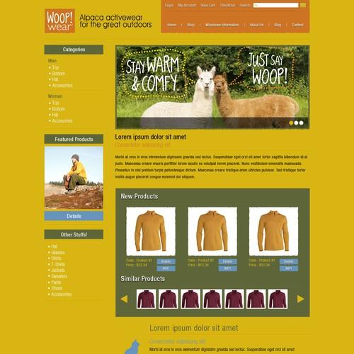 Design finalista por odhed™