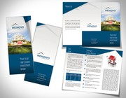 Brochure design by Scorpio70