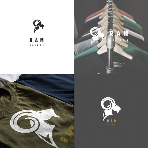 Runner-up design by logorad