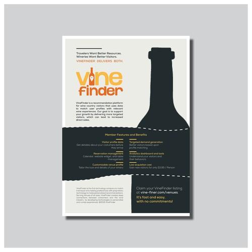 Runner-up design by Loona Design