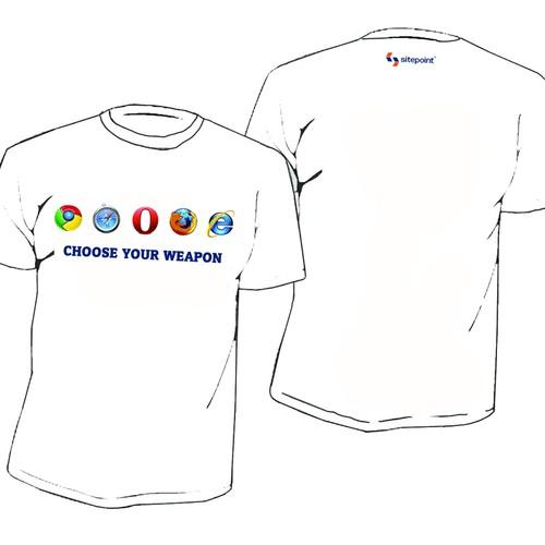 Diseño finalista de Snikch