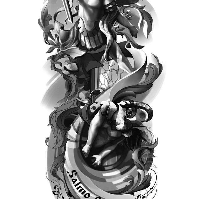 Diseño ganador de Aleksey Tsvik