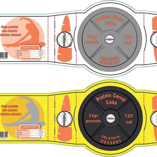 Diseño finalista de mrvica005