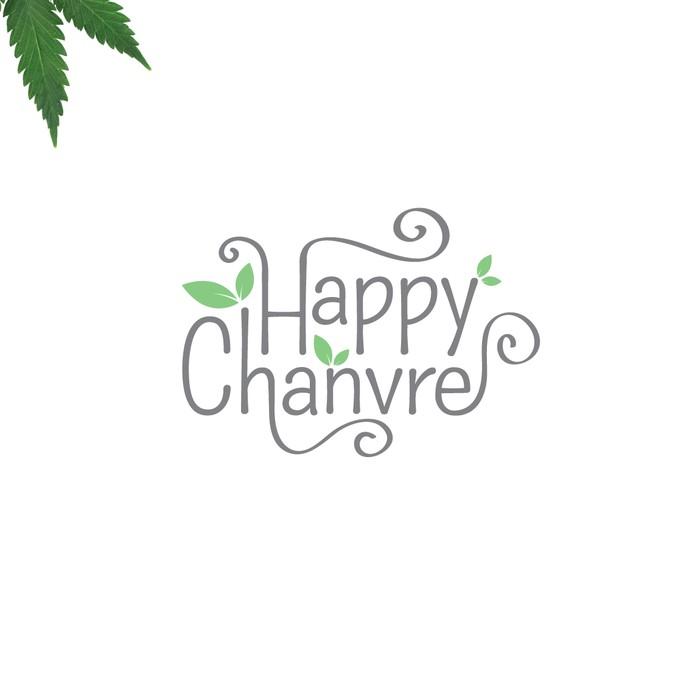 Help me create my logo for my new CBD store! Happy Chanvre